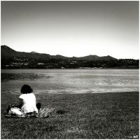 Thinking by MarcoFiorentini