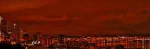 No This is Seattle by UrbanRural-Photo