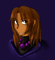 Saredyne - Bust by Selaphi