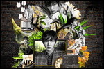 Lee Joon Gi by xForeverwitchy