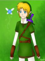 Linky Link by Burnt-X3