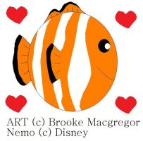 Its Nemo hehe by dancefever92