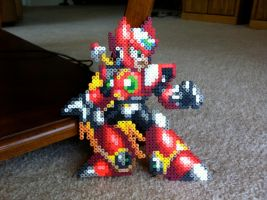Zero Bead Sprite by Night-TAG