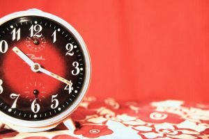 tick tack times up by charta