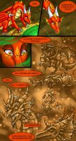 The Guardians pg 58 by DragonCid