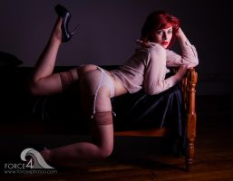 More Curves by Force4Photos