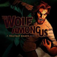 The Wolf Among Us Icon For Obly Tile by MBuchwald
