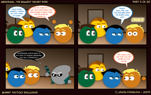 SC - Abnormal (BSE) 3 by simpleCOMICS