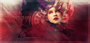 May the odds be ever in your favour Sig by romansalad