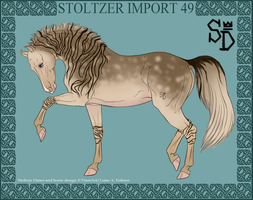 Stoltzer Import 49 by ThatDenver