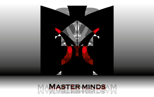 Master Minds by cpaul26