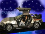 Road Trip to OBLIVION by Overwinged