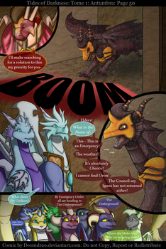 Tides of Darkness: Antumbra Page 50 by Doomdrao