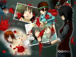 .: dead memories :. by Eien-no-Yoru