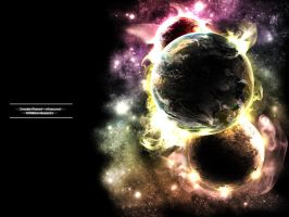 Smoke Planet v2 by nithilien