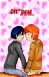 Offbeat_Happy Valentine's Day by blwhere