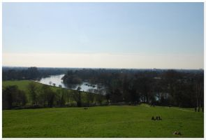 Richmond upon Thames by PlasticusForkus