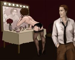 backstage at the hellfire club by verilyvexed