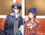 No one expected the sarumi inquisition by SonneDark