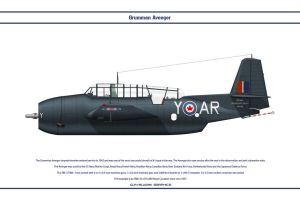 Avenger Canada 2 by WS-Clave