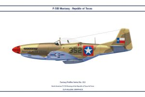 Fantasy 352 P-51D Texas by WS-Clave