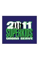 Superkids Urban Serve by Saablym