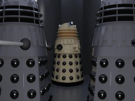 Day of the Daleks 2.0 by Daleklover123