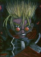 Vash the Stampede by Icequeenkitty