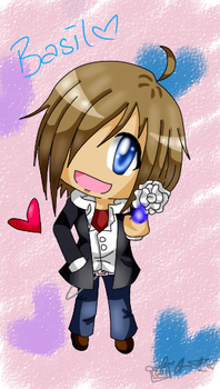 Woot. I colored eet. :D by LadyZiodyne