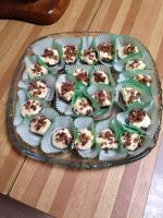 Mini Reeses Cheesecakes by surrealistique