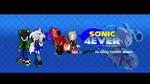 My New Youtube Channel Background by sonic4ever760