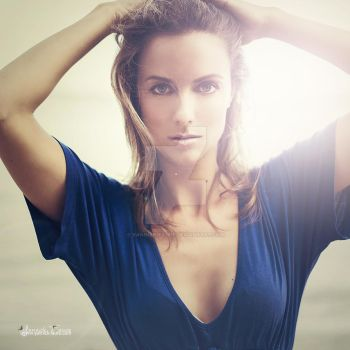 aurore by Yannick-Faure