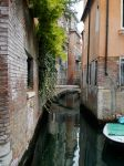 Venice Canals by kiwibananes