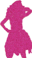 Silueta de Taylor Swift PNG by NicoleEditions12