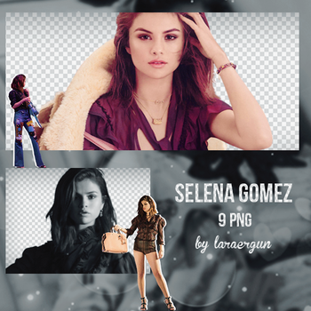 Selena Gomez PNG Pack (41) by xxTheQueenGirlxx