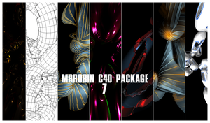 MrRobin_c4d_package7 by MrRoBiN