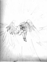 maximum ride .. girl by Sharpie-luver12