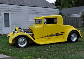 1927 Dodge by Stig2112