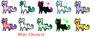 Adopts-All for 3 points by Pixel-Candy