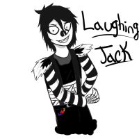 Laughing Jack by SimpleChildsPlay