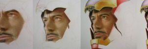 Tony Stark Work In Progress Full Version by A-D-I--N-U-G-R-O-H-O