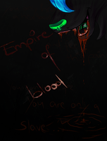 Empire of blood by Ruuze