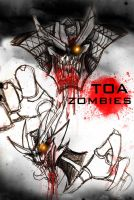 TOA ZOMBIES by EDICTARTS