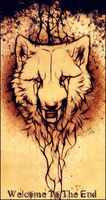 .:Welcome To The End-Special:. by WhiteSpiritWolf
