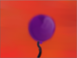 .:Balloon:. by Isotoperuption