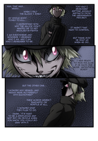Excidium Chapter 13: Page 13 by RobertFiddler