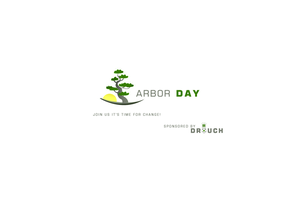 Arbor Day by drouch