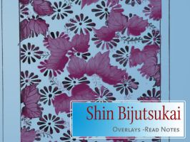 Shin-Bijutsukai - overlays by remittancegirl