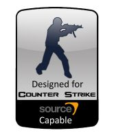 Designed for Couter Strike by wnuku