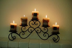 Candle3 by oxygun